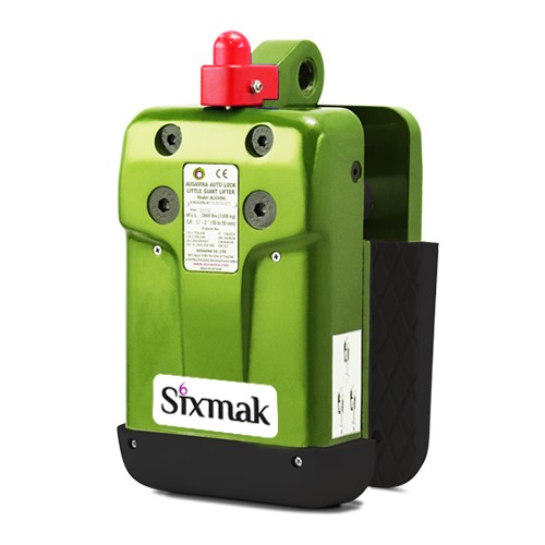 Sixmak